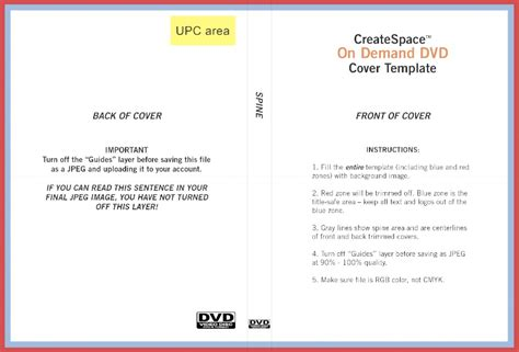dvd cover template mac dvd cover template psd