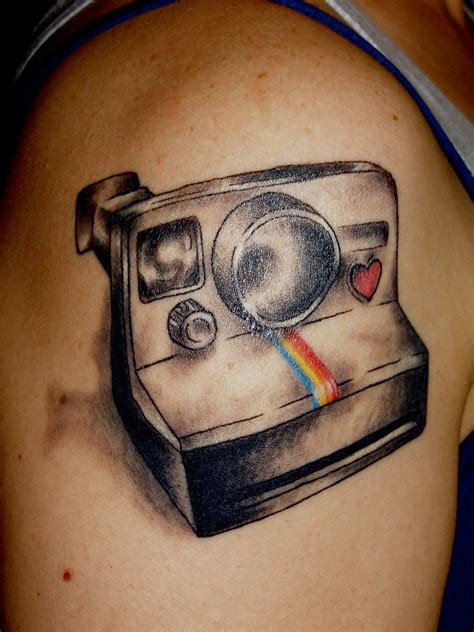 camera tattoo designs tattoos and designs page 42