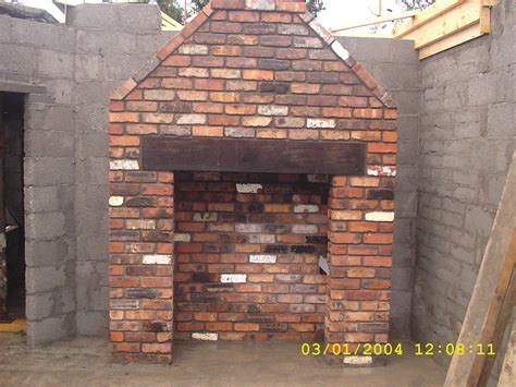Reclaimed Brick Fireplace by View Pictures And Photos For Gowran Ltd Lt Lt