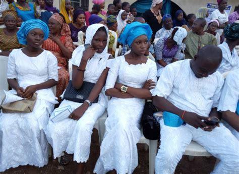funeral of nigerian actors photos from late nollywood actor pastor ajidara s funeral