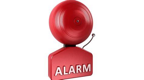 Alarm Bell Voice Alarm Bells Ising Magazine