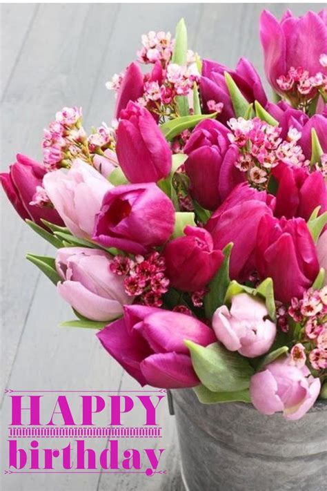 happy birthday flower images 160 best happy birthday flower images on