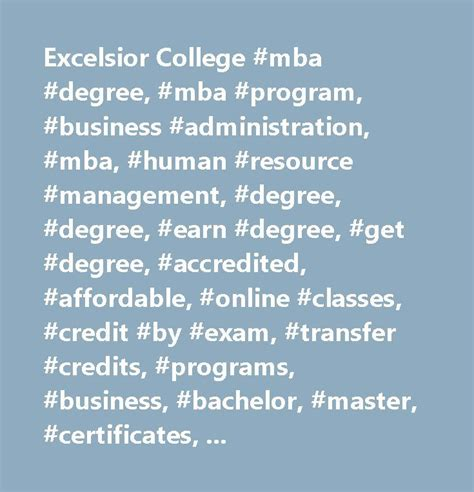 Central College 5 Mba Program Transfer by Best 25 Bachelor Master Ideas On