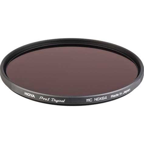 Hoya Filter Pro 1 Digital Uv 55mm hoya 55mm pro 1 digital neutral density 64x filter