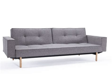 sofa arms splitback sofa bed with arms