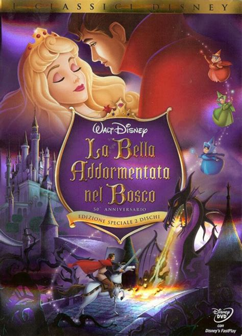 film disney italiano streaming la bella addormentata nel bosco