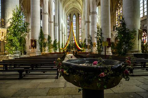 les elfes 224 la basilique de nicolas de port un dimanche en lorraine