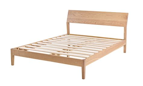 Wooden Bed Frame Antoine Wooden Bed Frame Wood Bed Frames
