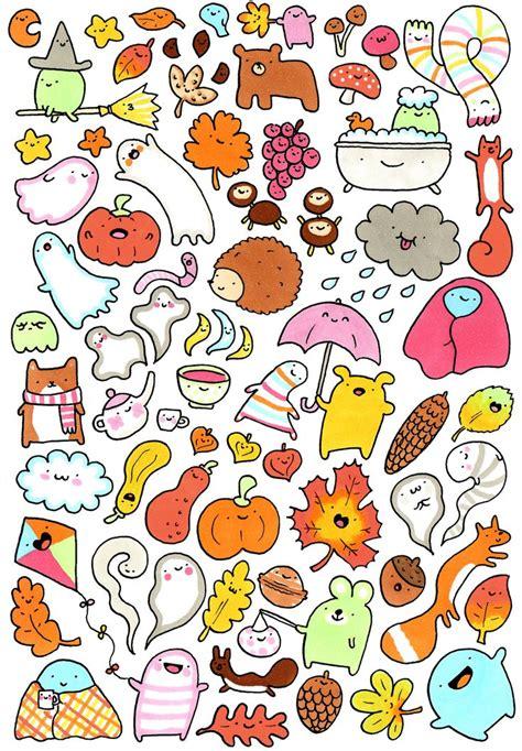 sticker doodle draw 17 best ideas about kawaii doodles on kawaii