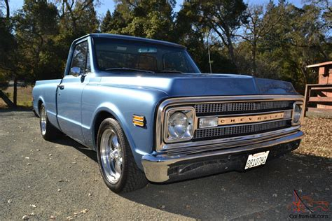 short bed chevy for sale 1969 chevy c10 short bed for sale autos post