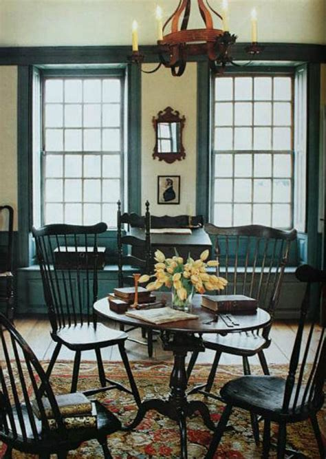 Decorating Ideas For Small Bedroom Colonial Style American Colonial Living Rooms