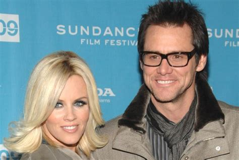 Mccarthy Calls Jim Carrey Autism Whisperer by Carrey Denies He Abandoned Mccarthy S Ny Daily News