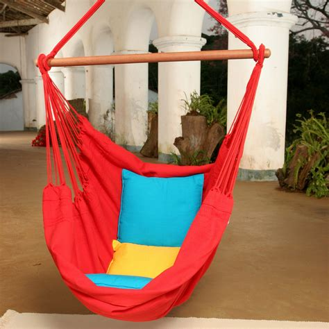 Hammock Chair by Cotton Solid Colors Hammock Chair Hammock