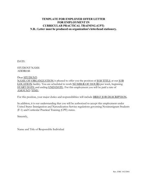 job offer letter template fotolipcom rich image