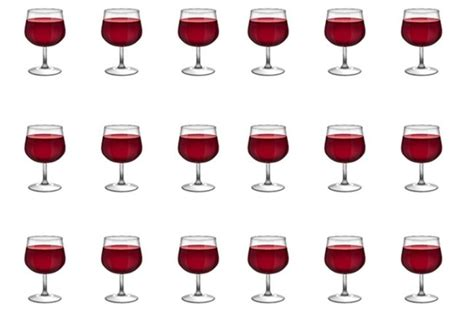 wine emoji marketing vin 237 cola emojis y vino wine 2 0 emoticonos para