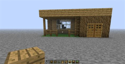 Minecraft Simple House Minecraft Seeds For Pc Xbox Pe Ps3 Ps4