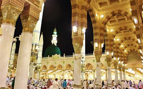 Sejarah Dakwah sejarah dakwah nabi muhammad di madinah lengkap