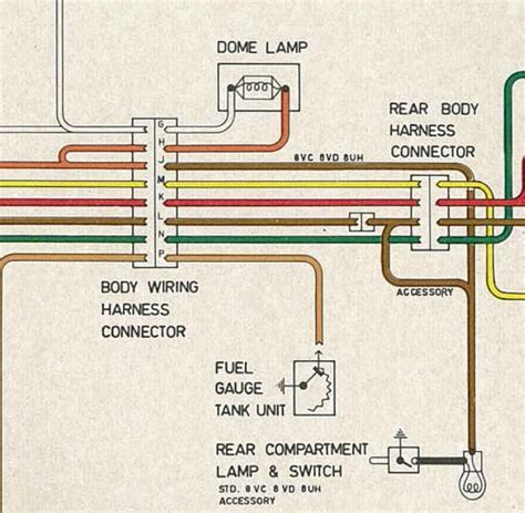 lj torana wiring diagram efcaviation