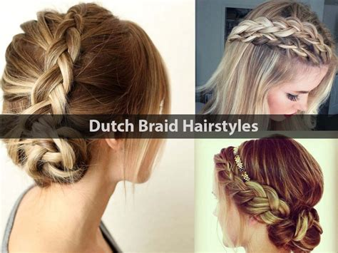 All Kinds Of Hairstyles by All Types Of Braid Hairstyles Page 2 Of 2