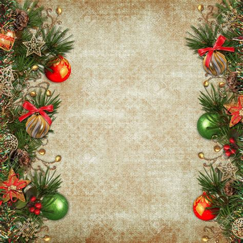 christmas wallpaper portrait vintage christmas background stock photo picture and