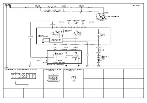windshield washer diagram wiring windshield get free