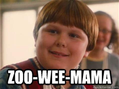 Wee Meme - zoo wee mama rowley jefferson quickmeme