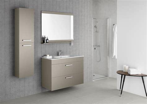 catalogo lavabos roca joli soluciones lavabo y mueble colecciones roca