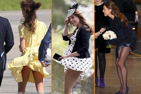 13 acts of kate middleton that the is