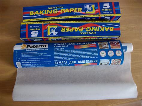 How To Make Baking Paper At Home - china baking paper non stick photos pictures made in