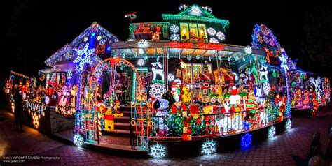 dyker heights christmas spectacular 2014 bigger