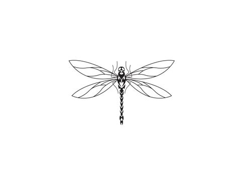 black dragonfly tattoo designs dragonfly images designs