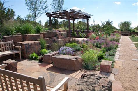 Santa Fe Botanical Garden A Traveling Gardener Santa Fe Botanical Garden