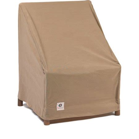 Cover Walmart by Duck Covers Essential 32 Quot Patio Chair Cover Walmart