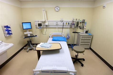 Kaiser Permanente Emergency Room Locations by Image Gallery Inside A Hospital Room