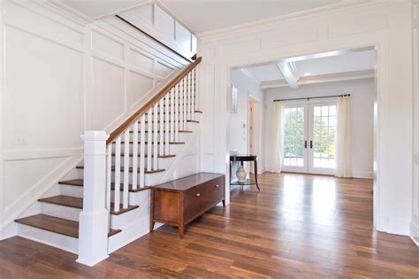 banister images banisters staircase traditional with brown paint banister