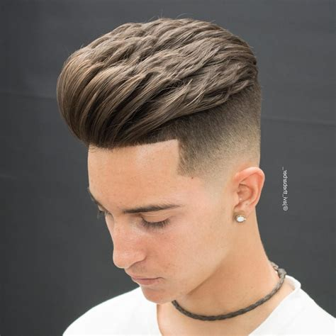 Best Hairstyles For Boys by Beautiful Hairstyles For Boys Images Styles Ideas 2018