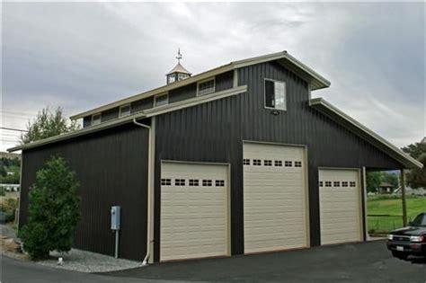 Storage Garage With Living Quarters 1000 Ideas About Rv Garage On Rv Garage Plans