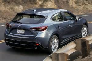 2016 mazda3 vs 2016 mazda cx 5 what s the difference