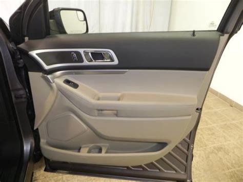 sell used ford explorer xlt certified used 5l leather cd