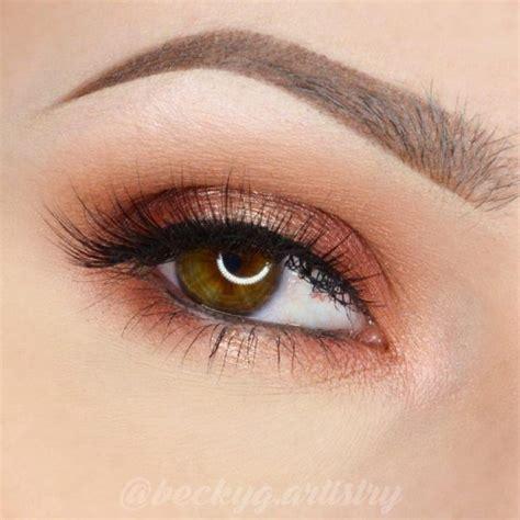 eyeliner tutorial for big eyes best ideas for makeup tutorials highlighted lid mua