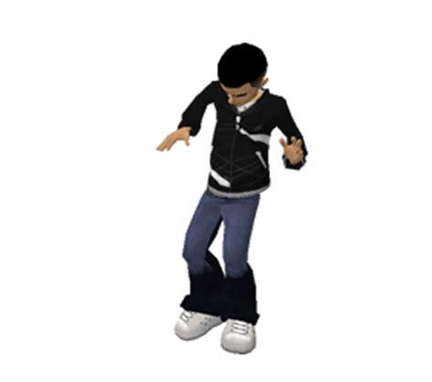 Kaos Anime 3d Umakuka Fullprint 10 gifs animados de baile