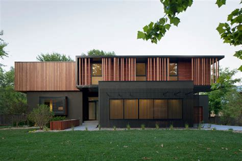 baulinder haus modern exterior kansas city by