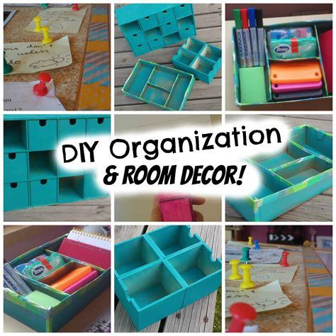 back to school diy organization room decor cheap and