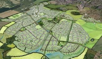Designer Home Plans Chilmington Green