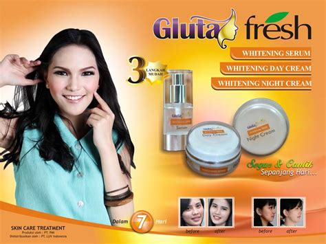 Gluta Fresh glutafresh indonesia gallery