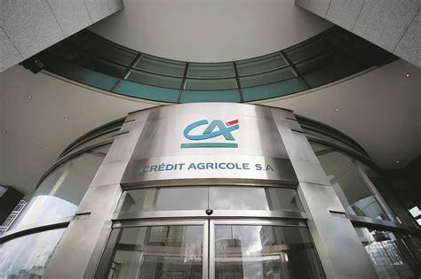 si鑒e cr馘it agricole montrouge banque cr 233 dit agricole vend sa filiale albanaise