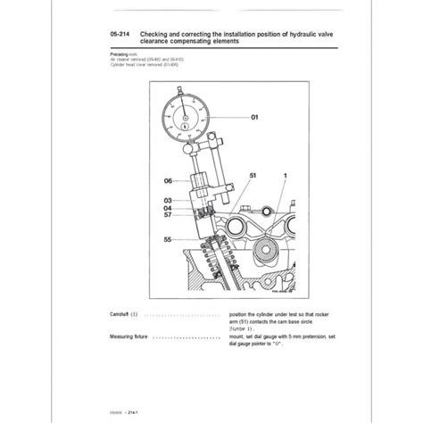 mercedes benz service manual engine 102