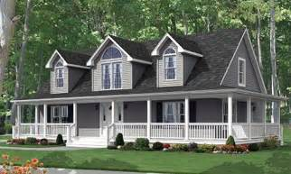 Cape Cod Floor Plans With Wrap Around Porch C 9 Sterling Cornerstone Homes Indiana Modular Home Dealer