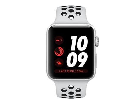 Apple Nike Series 3 Gps apple series 3 nike models will a release date starting from week of october
