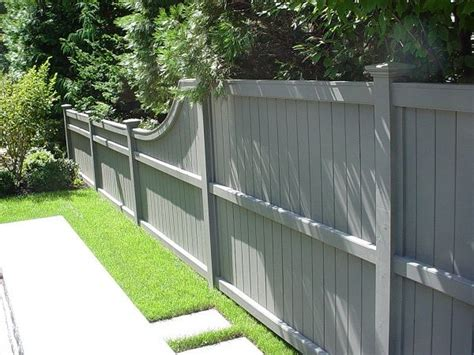 new woodworkers custom fence company for picket